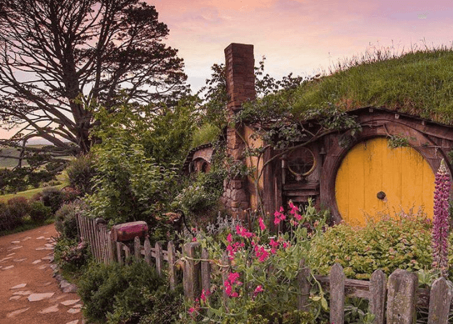 5 Reasons Why You MUST Visit Hobbiton