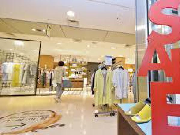 6월 소매판매 0.5% 증가…시장 전망치와 동일
