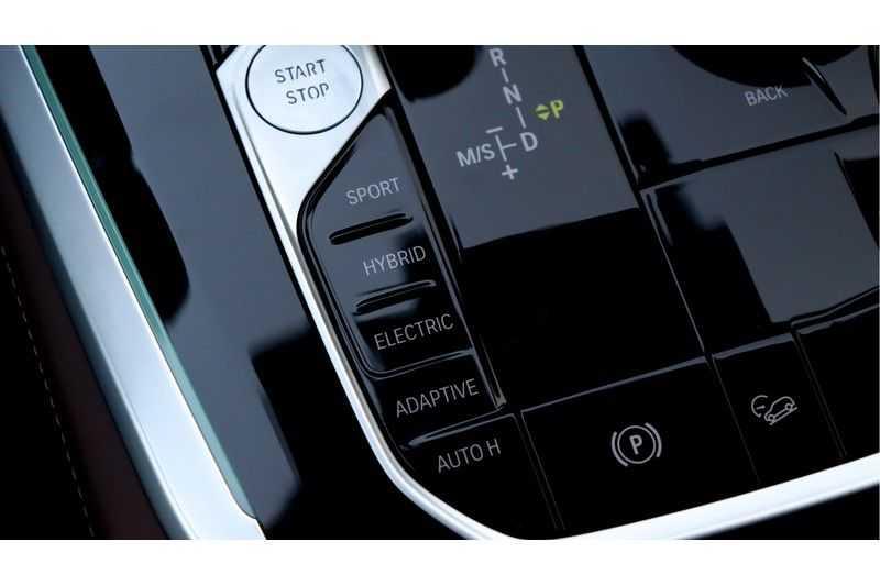 BMW X5 xDrive45e High Executive M-Sport Harman/Kardon, Laserlight, Head-Up Display, DAB, Soft Close afbeelding 3
