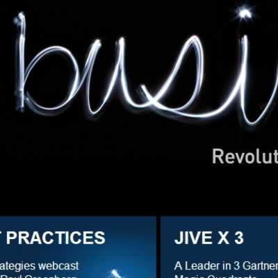 Jive Software thumbnail