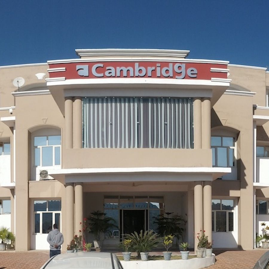 Cambridge International School, Pathankot