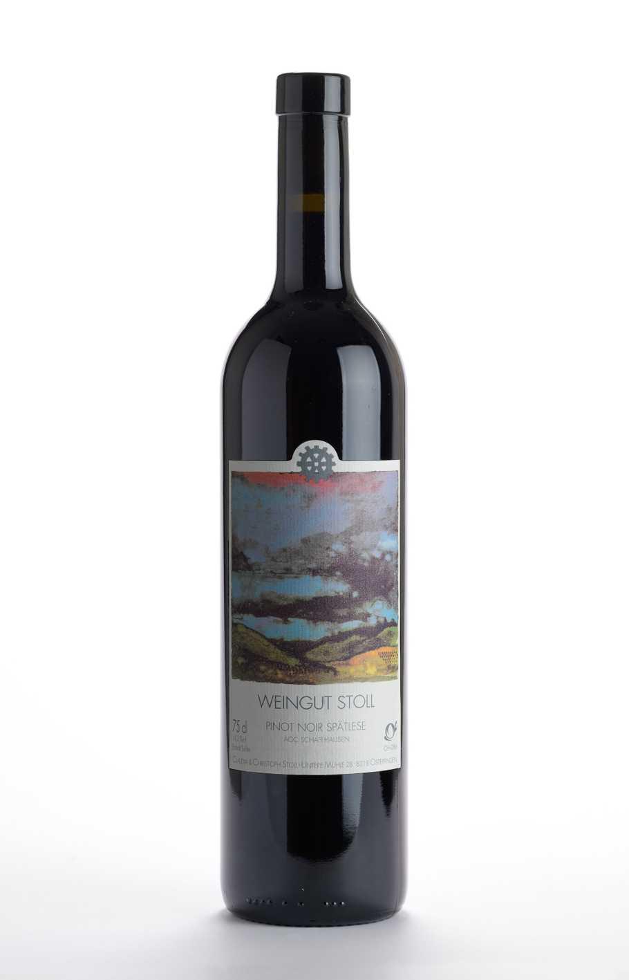Pinot-Noir Spätlese