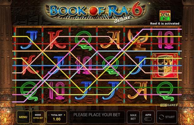 book of ra 6 deluxe novoline slot bild hauptspiel