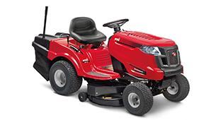 Traktoren und Aufsitzmäher