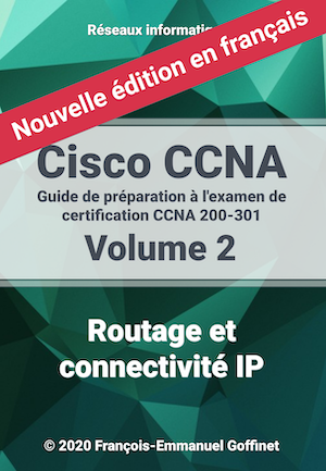 PDF Guide CCNA 200-301 Volume 2 (ebook)