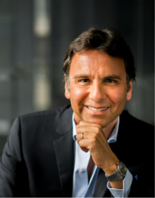 Olivier Goldberg