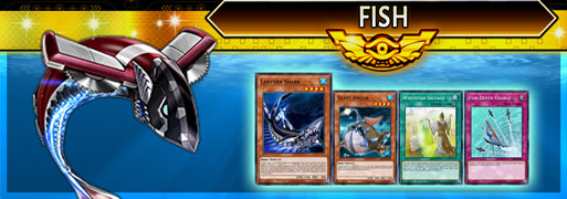 Fish Breakdown | YuGiOh! Duel Links Meta