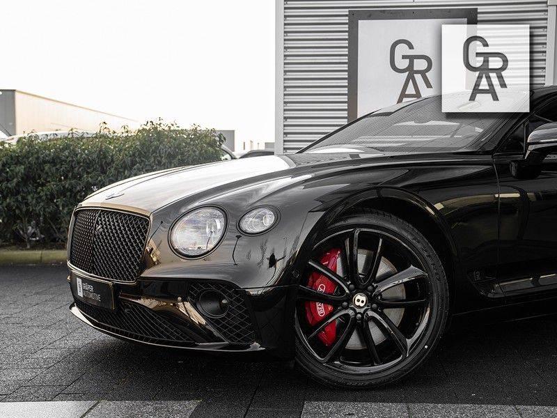 Bentley Continental GT 6.0 W12 afbeelding 3