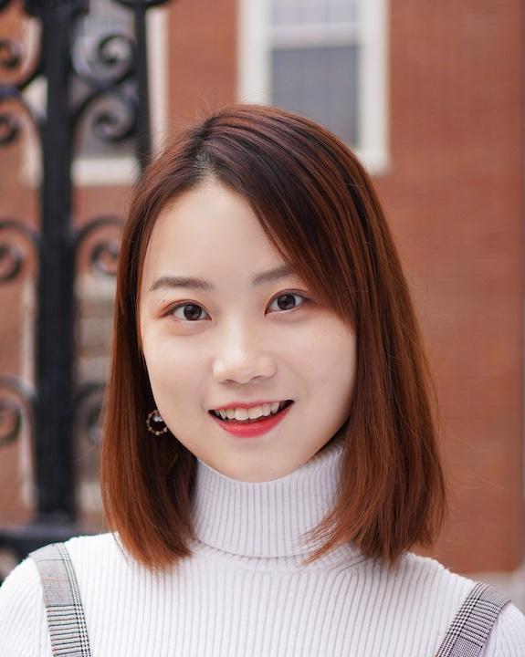 Jiayi Zhai