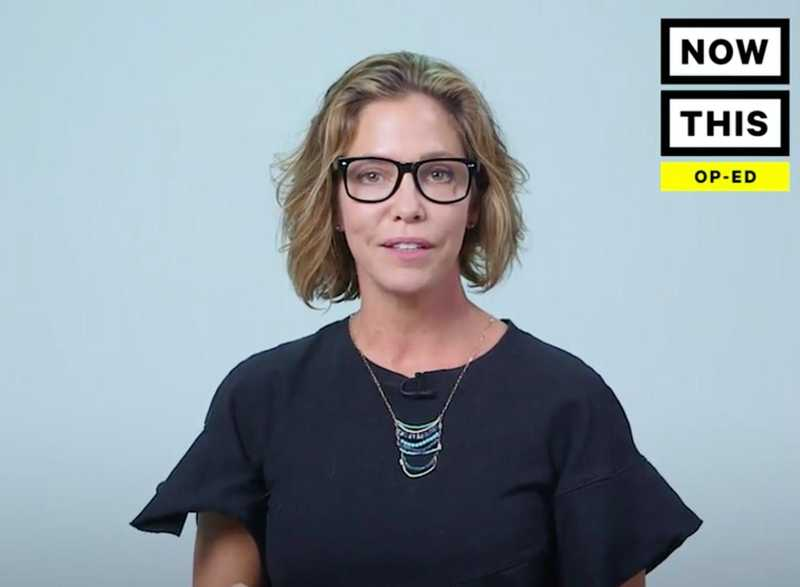 Cannabis, not Opioids: HelloMD's Pamela Hadfield on NowThis