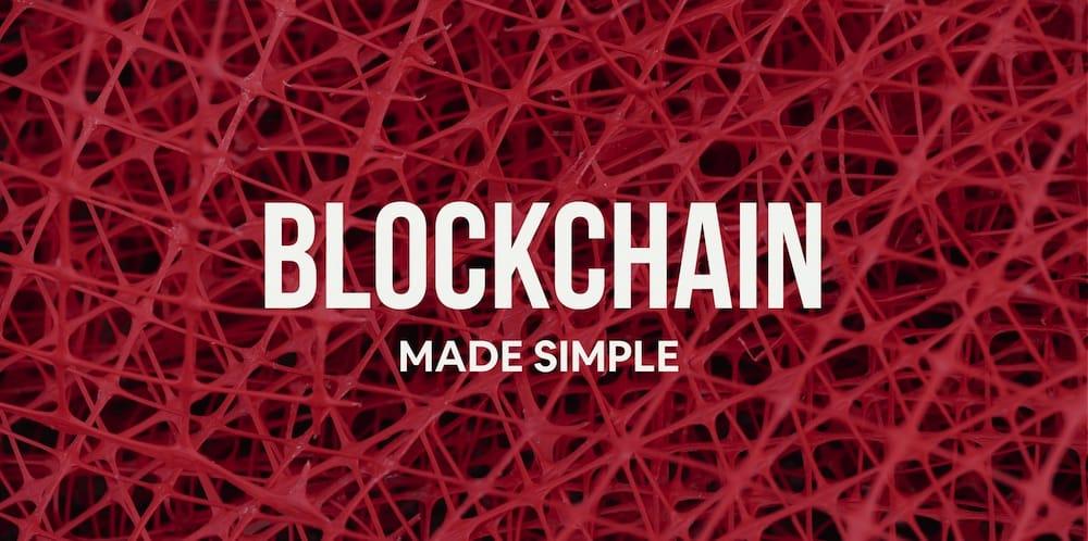 Blockchain 101: Is blockchain for your organisation?