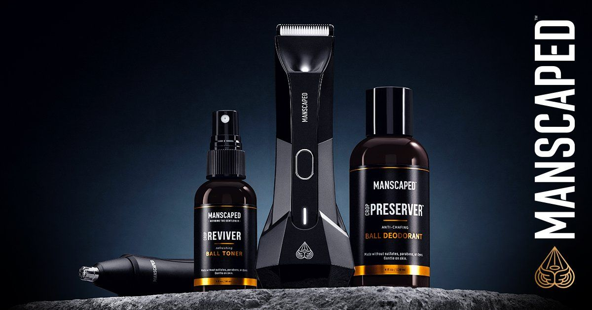 MANSCAPED Performance Package Reviews, Price & Details