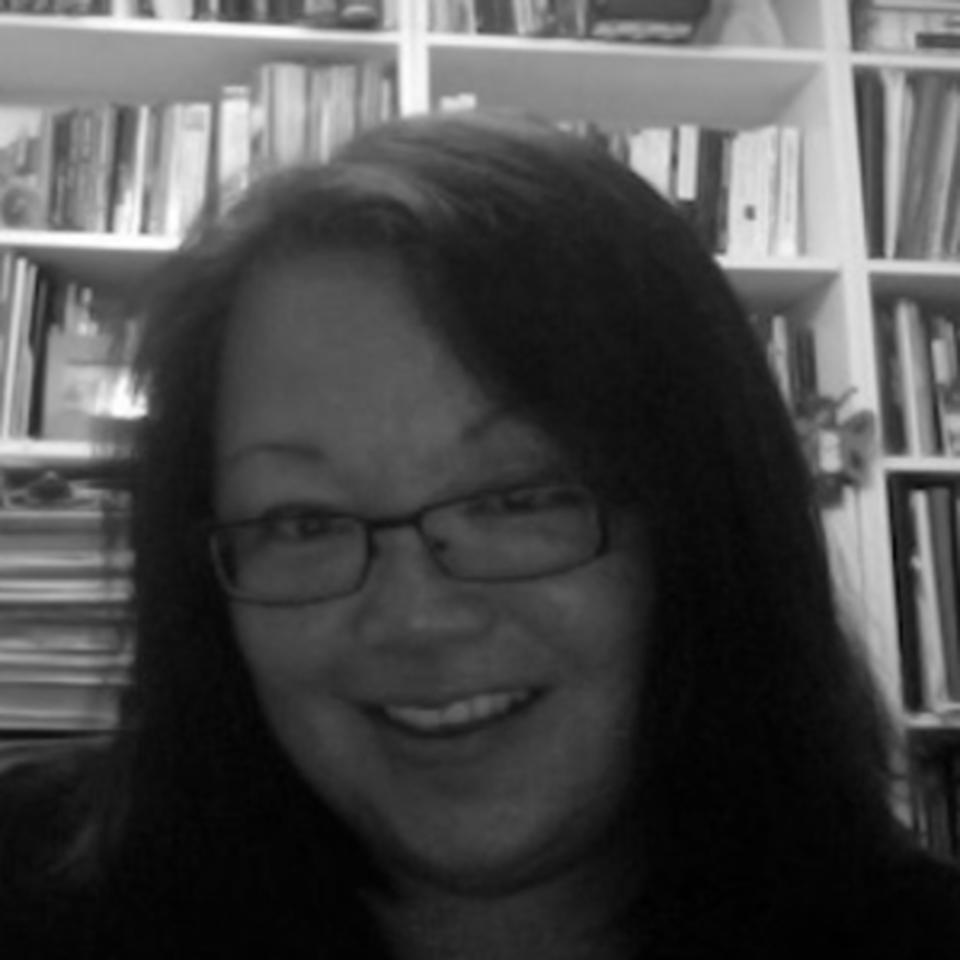 Dr. Vivian Maria Vasquez