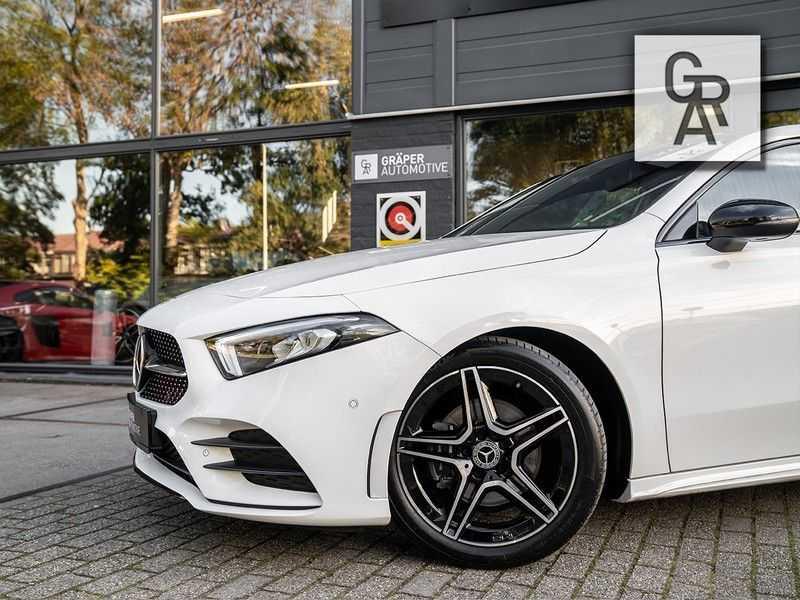 Mercedes-Benz A-Klasse A200 Launch Edition Premium Plus afbeelding 4