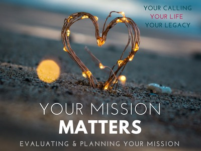 Your Mission Matters guide