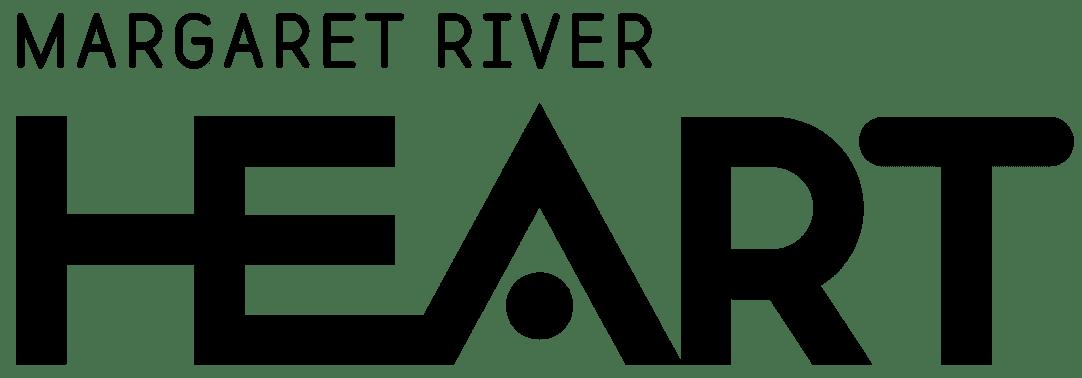 Margaret River HEART logo