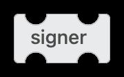 Signer Node