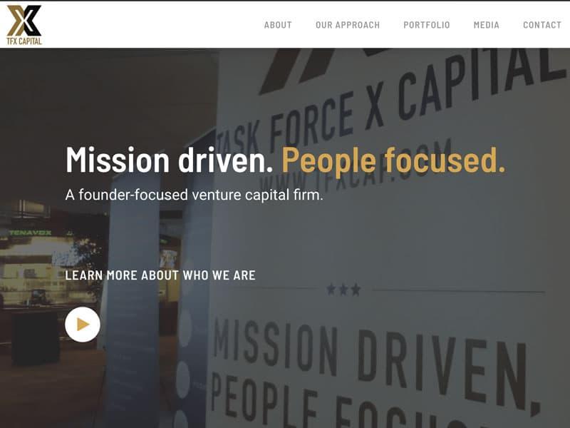TFX Capital