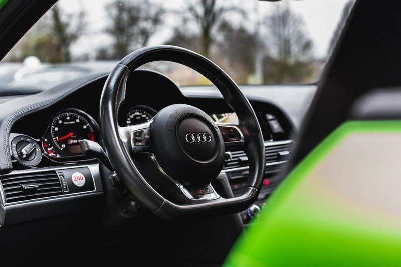 Audi RS6 5.0 TFSI V10 Plus 720PK Keramisch 1/500 afbeelding 11