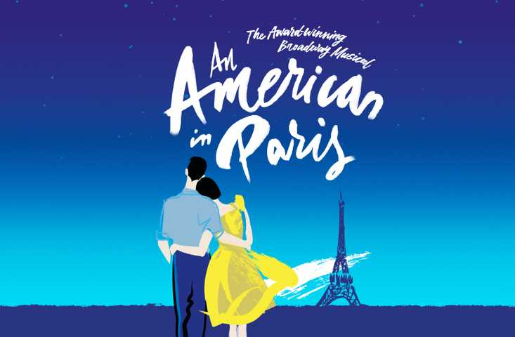 An American in Paris - Stage2View