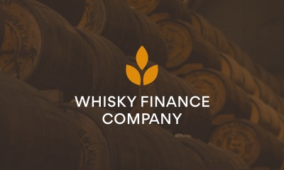 Whisky Finance Company Logo