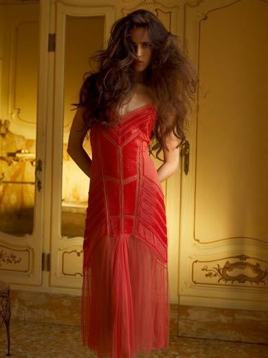 Elisabetta Cavatorta Stylist  - Philip Richies - Vogue Russia
