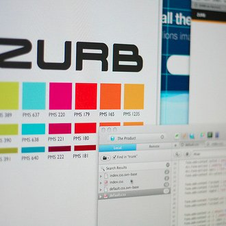 ZURB Style Guide