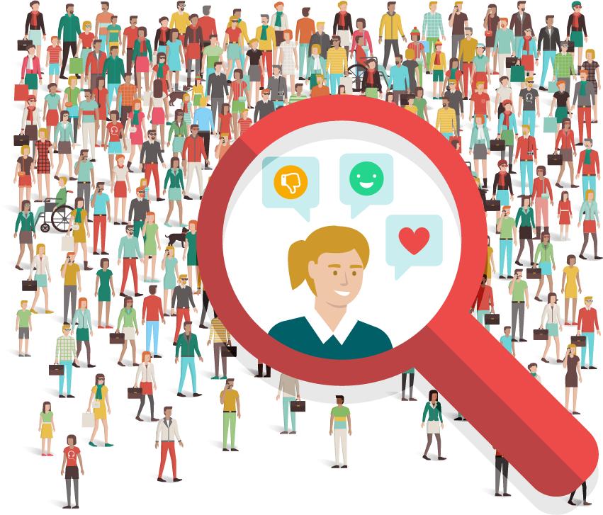 Comprendre vos clients est une démarche essentielle pour être user-centric