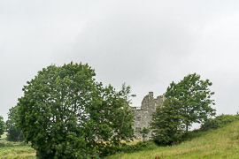 Leamaneh Castle, Leamaneh, County Clare, Ireland