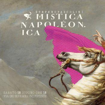 Mistica Napoleonica poster