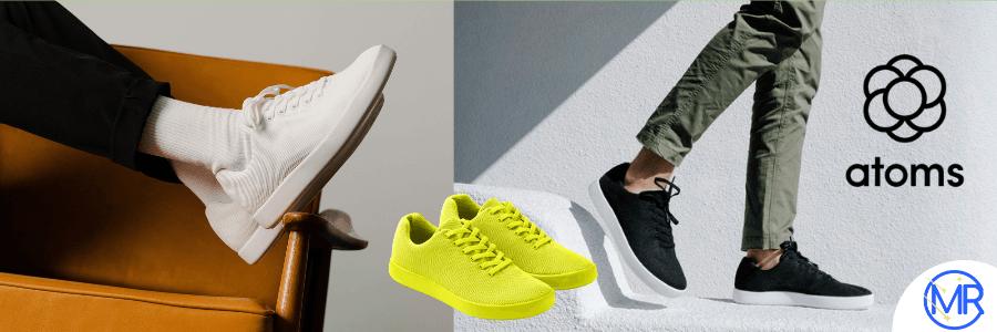 Atoms Shoes Image