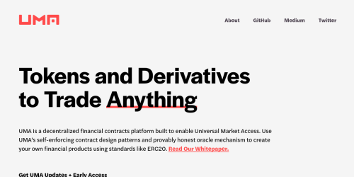 DeFi Network Financial Services Infrastructure