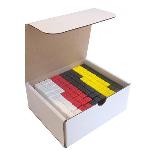 Primary Colors 99 Piece Set