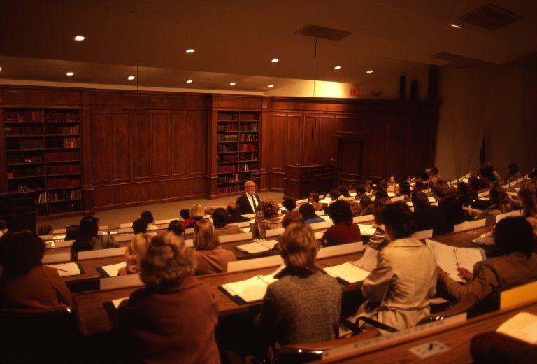 Glenn Doman Lecture
