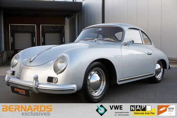 Porsche 356A Pre A by Reutter *A1 restored*