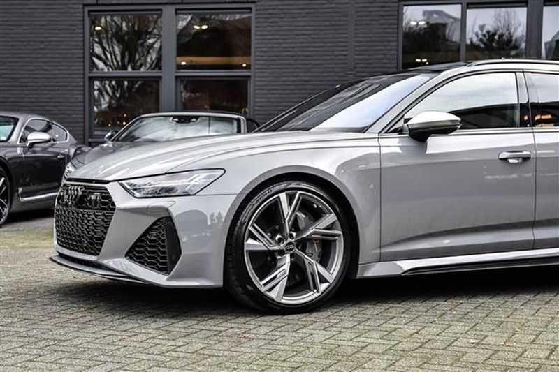 Audi RS6 DYNAMIC PLUS+CARBON+B&0 ADV.+ALC.HEMEL NP.254K afbeelding 20