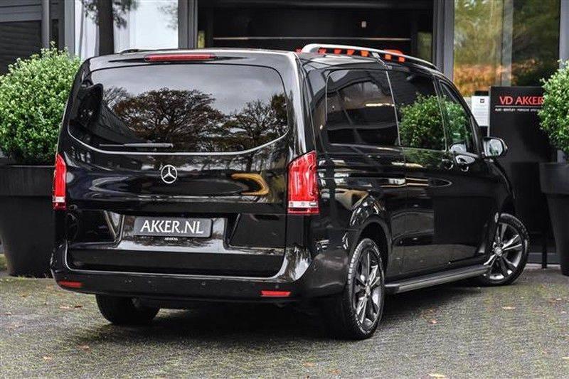 Mercedes-Benz V-Klasse V250D LANG VIP TV+4X CAPTAIN SEATS+CAMERA afbeelding 2