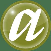 Systemlogo för Digitala Företaget