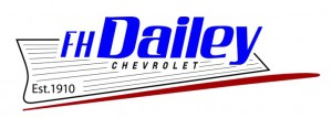 FH Dailey Chevrolet