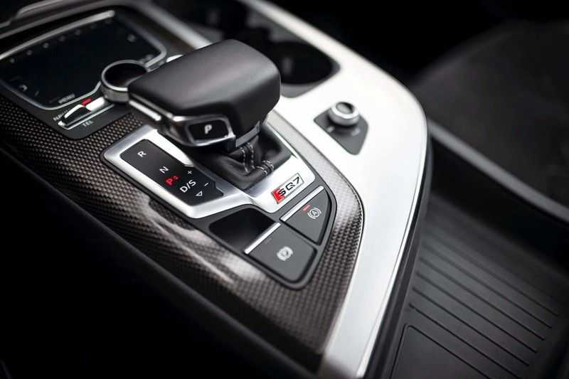 Audi SQ7 4.0 TDI Quattro *4 Wielbesturing / HUD / BOSE / Pano / 360 Camera / Nachtzicht* afbeelding 7