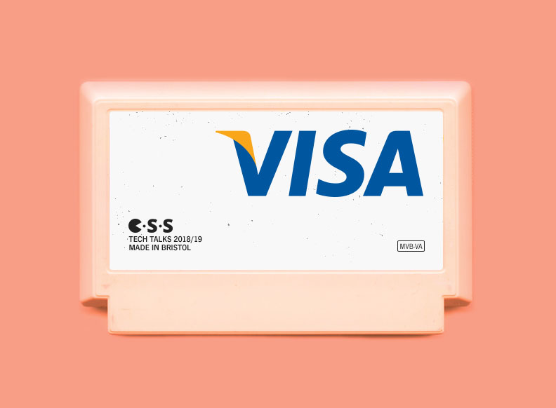 Tech Talk: Visa at Scale