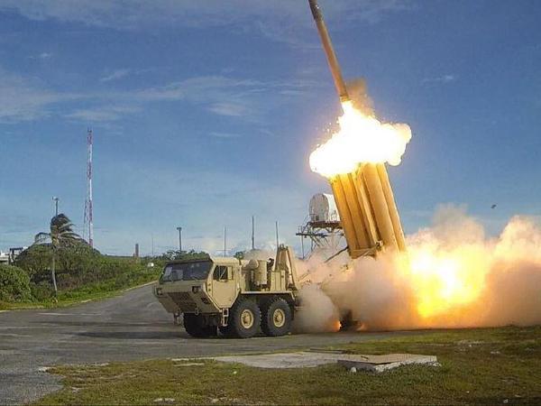"""연방정부 """"사드 배치는 북 미사일 방어에 필수"""""""