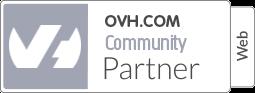 OVH Community Partner