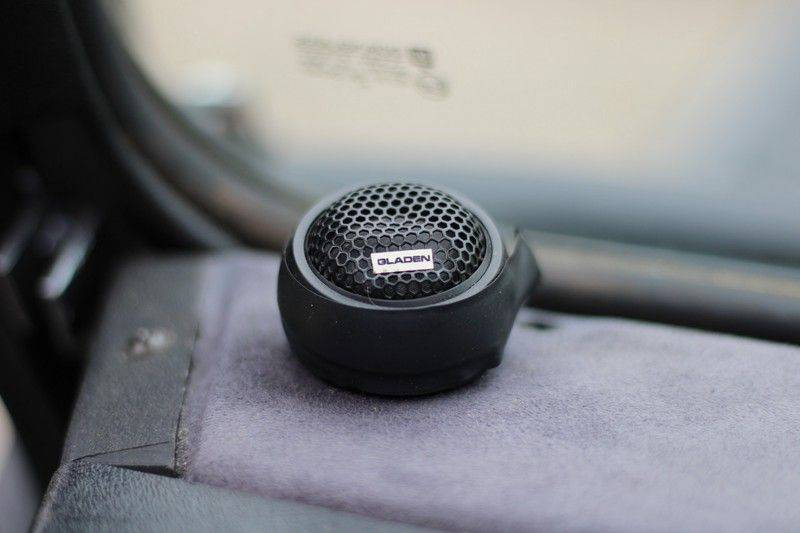 Land Rover Defender 110 Cabrio LS V8 aut. Uniek! afbeelding 22