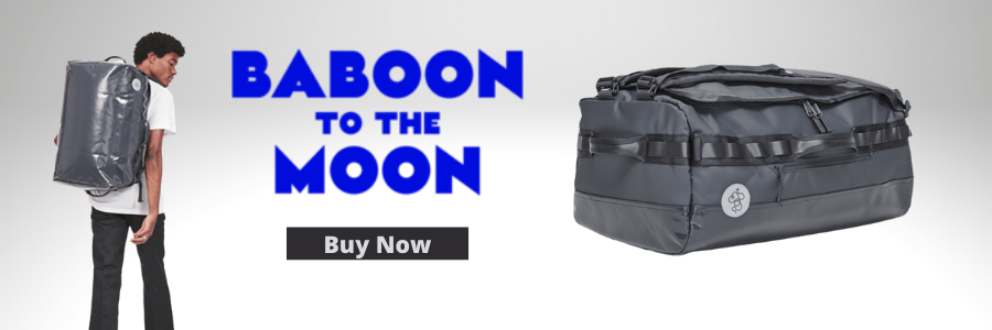 Baboon To The Moon Review - Buy Now