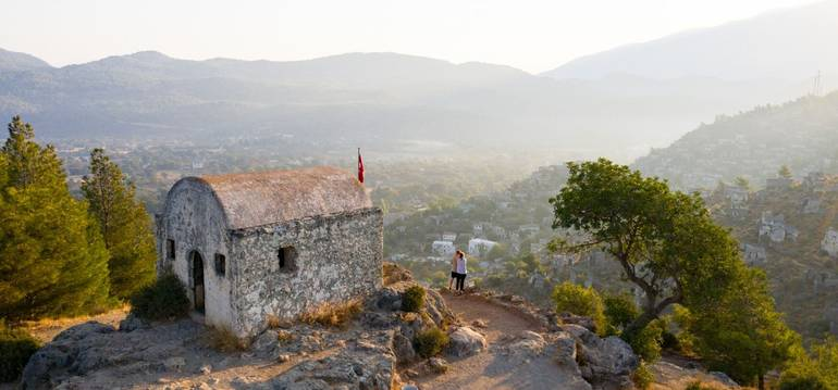 Top 7 Things To Do When Visiting Fethiye
