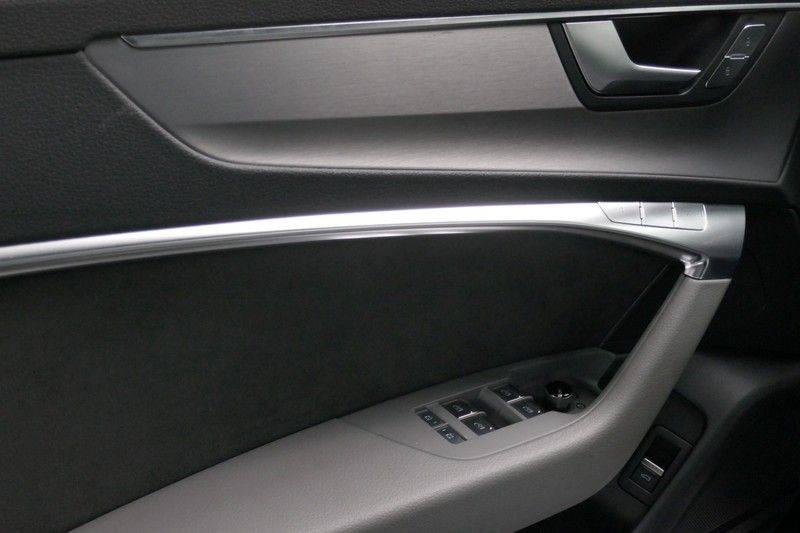 Audi A6 Avant 40 TDI Sport Pro Line S Black edition afbeelding 23