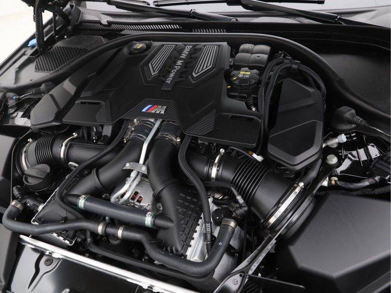 BMW M5 Competition afbeelding 4