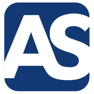 AS News logo