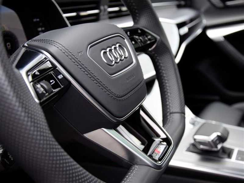 Audi A7 50 TDI ABT S-LINE+LUCHTVERING+3D CAMERA afbeelding 24